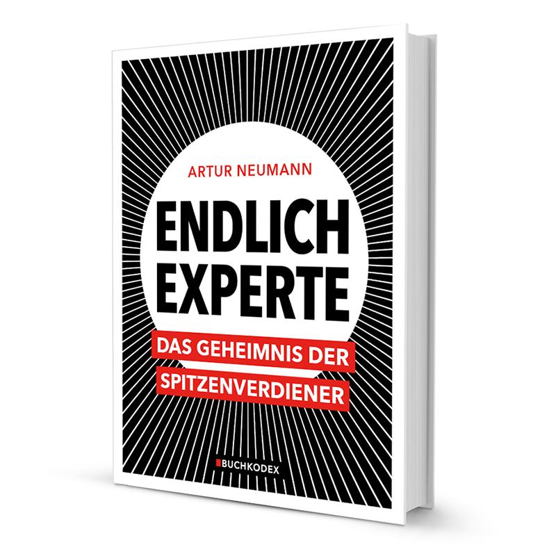 endlich-experte-printbuch