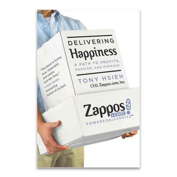 zappos buch bild